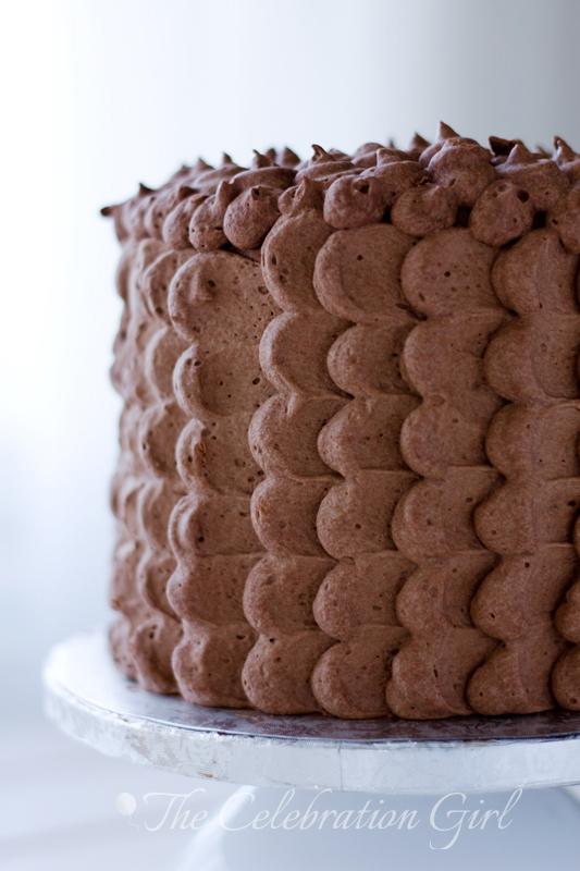 Luka's-cake