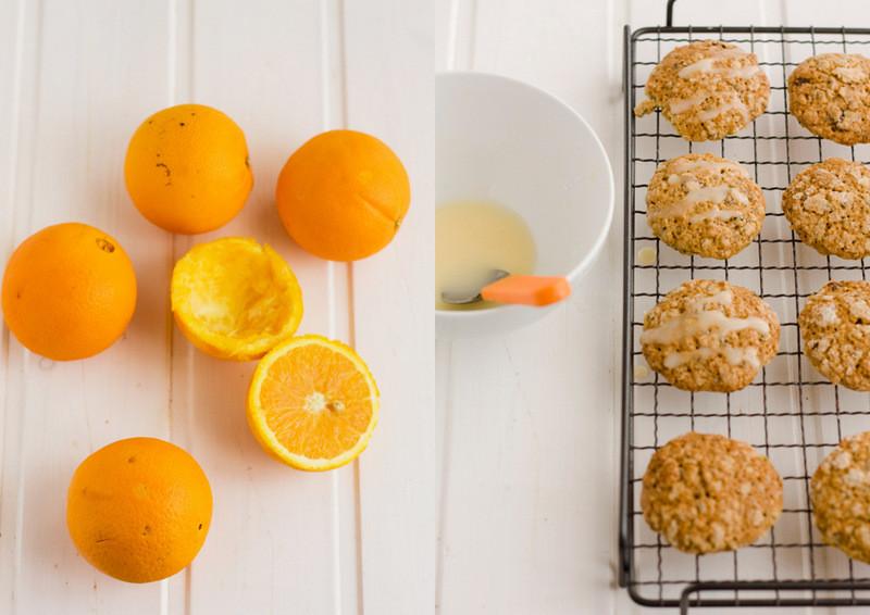 Orange seed cookies2