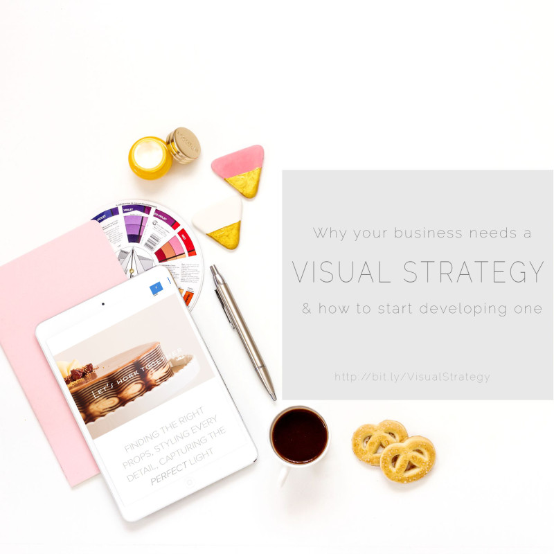 Visual Strategy August 12ter