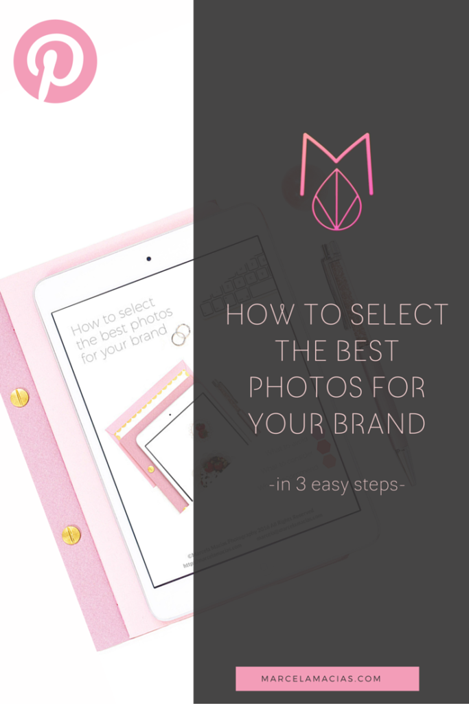 How to select the best photos for your brand