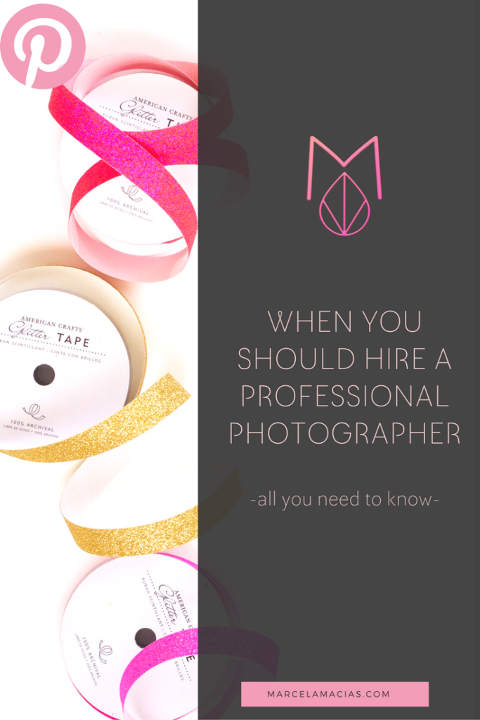 When is the right time to hire a professional photographer (2)